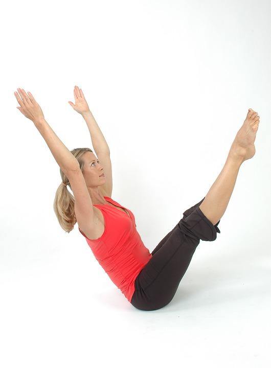 pilates postparto