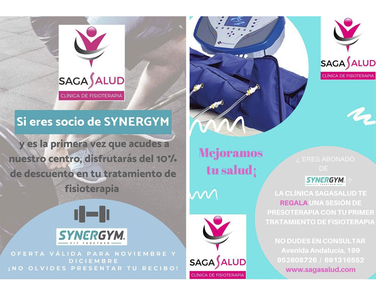socio Synergym Estepona