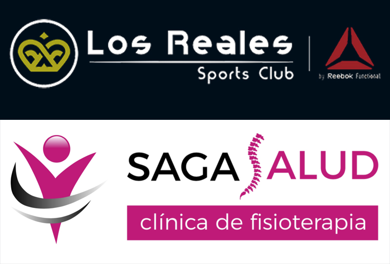 Convenio profesional Los Reales Sports CLUB de Estepona y Sagasalud