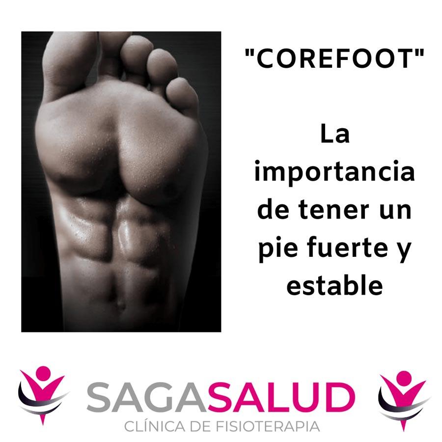 Corefoot 1