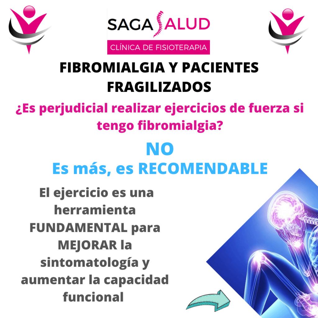 Fibromialgia, un gigante desconocido
