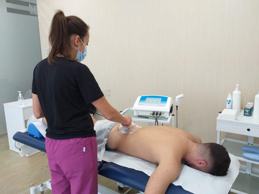 tratamiento diatermia